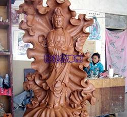江西佛像雕塑