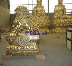 吉安佛像雕塑制作