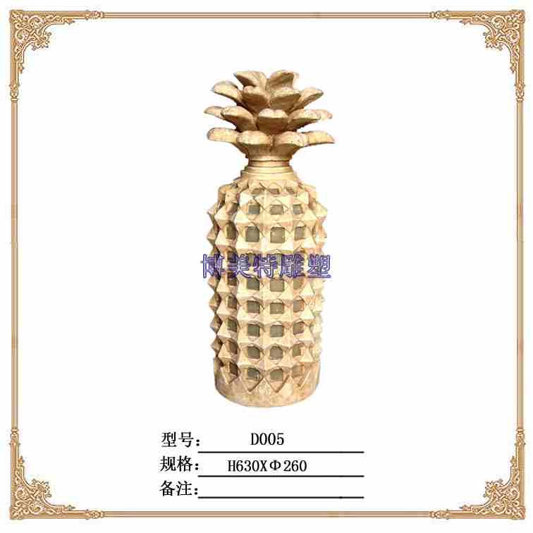 吉安砂岩灯饰雕塑设计