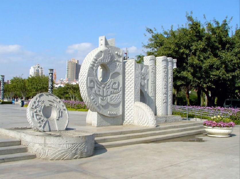 吉安园林景观雕塑