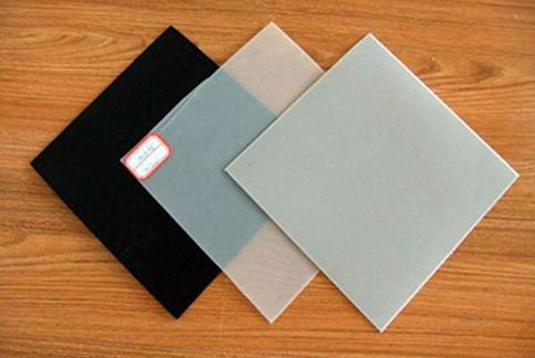 来瞧下土工膜和复合土工膜防渗效果对比