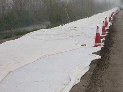 路基防水土工布