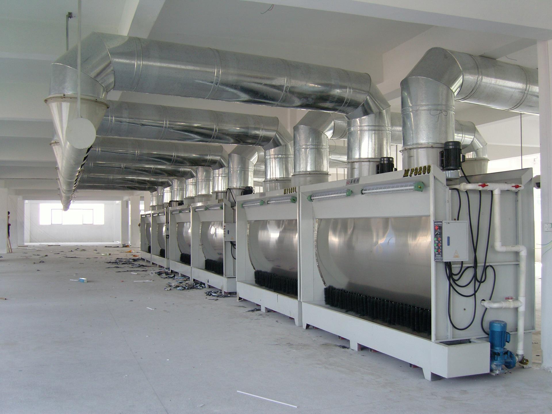 介绍新疆汽车烤漆房常用的空气压缩机