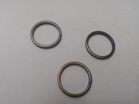 钛工艺品指环