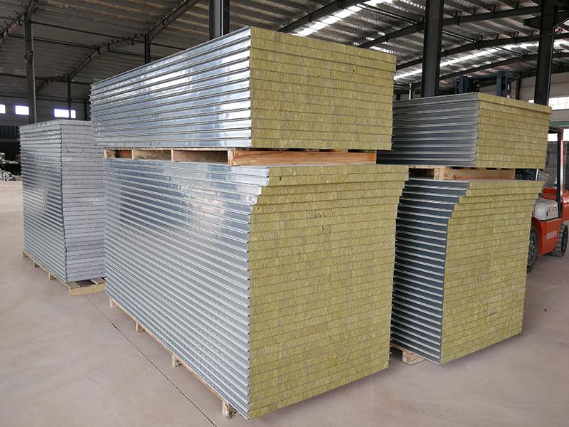 净化彩钢板安装后的使用方法是什么