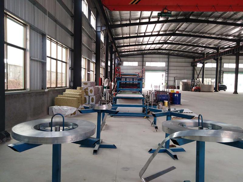 厂家浅谈关于净化板的特点和用途