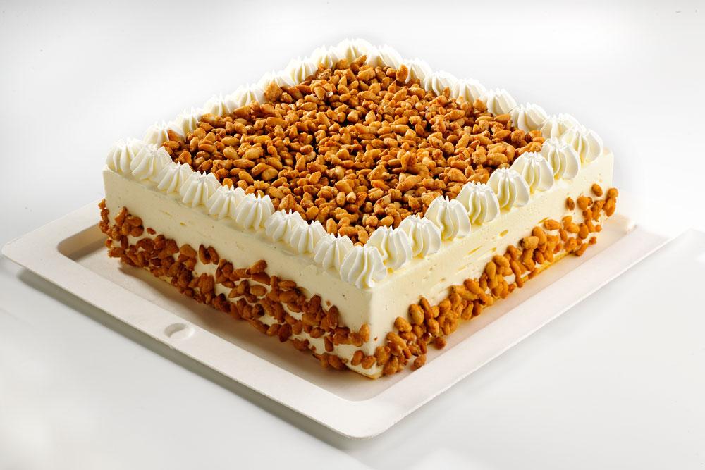 松果儿蛋糕