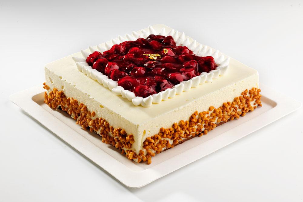 天使丘比特蛋糕