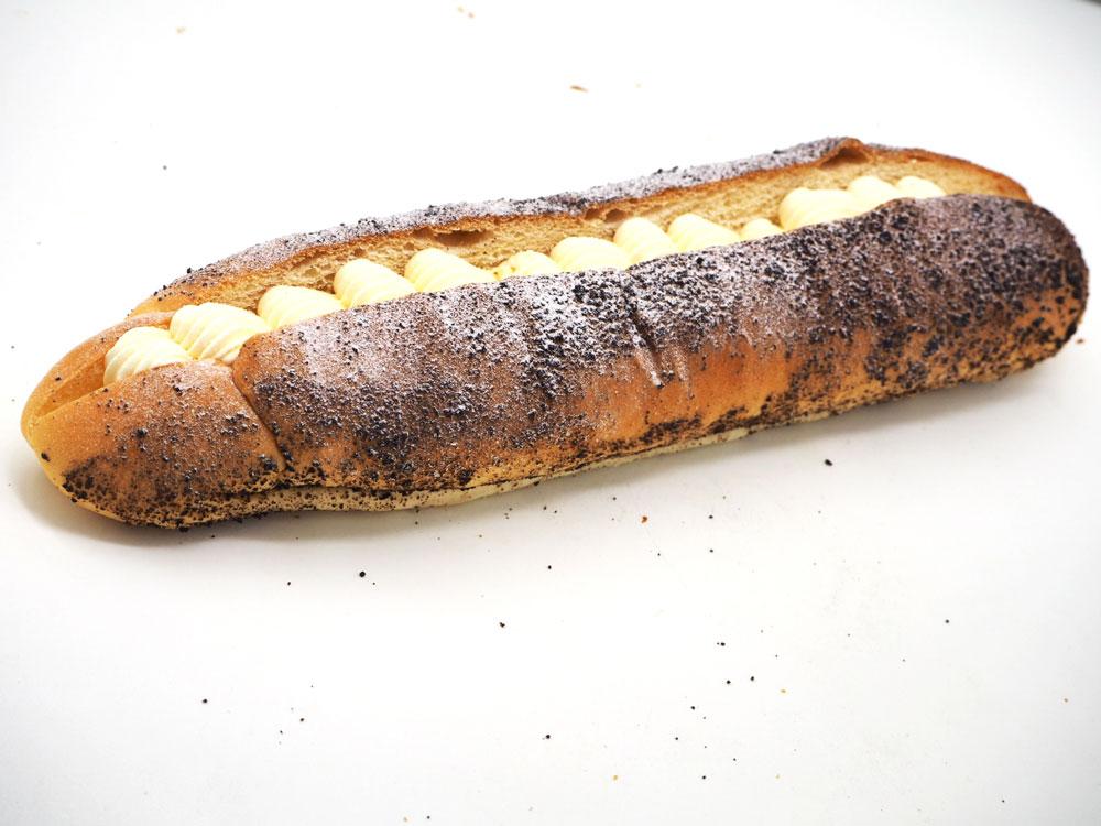 奥利奥面包