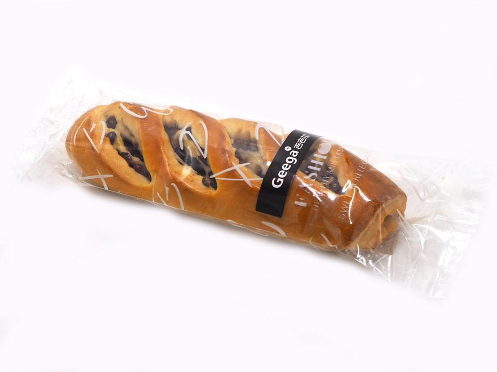 德式红豆面包