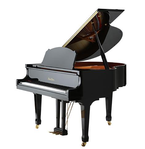 珠江钢琴IN-10