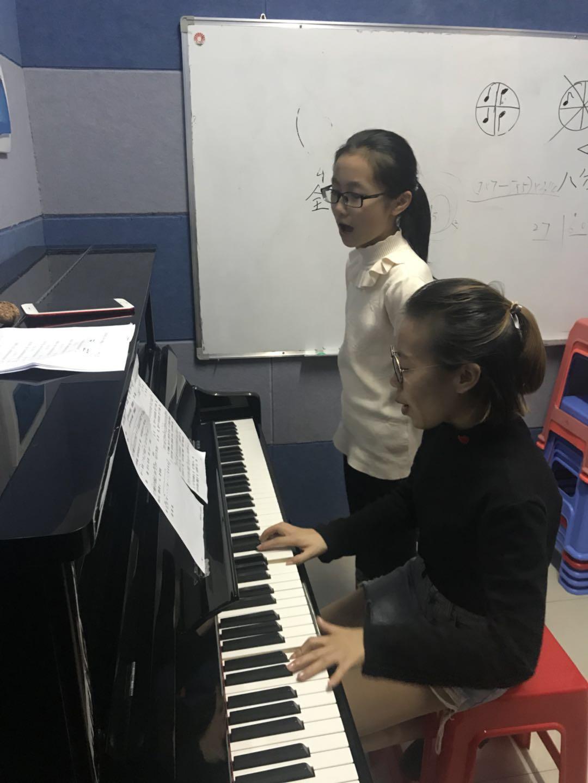 吉安钢琴考级培训