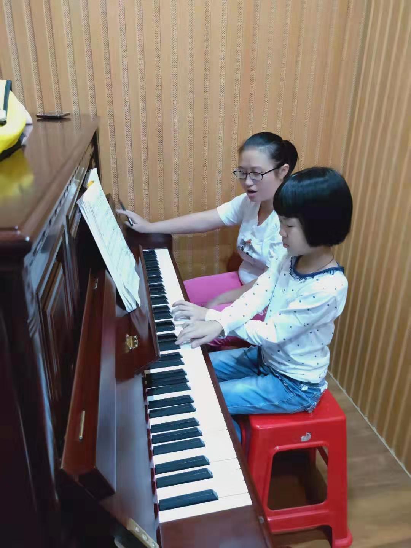 吉安钢琴教育培训