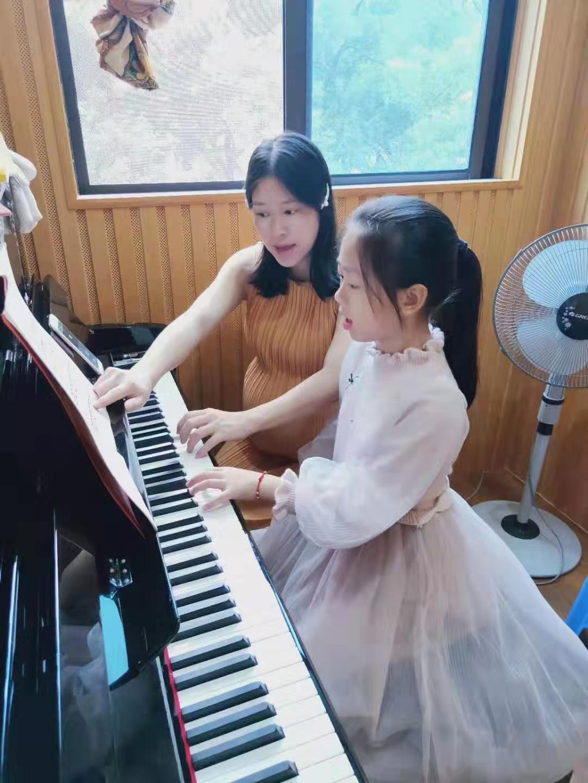 钢琴教育培训