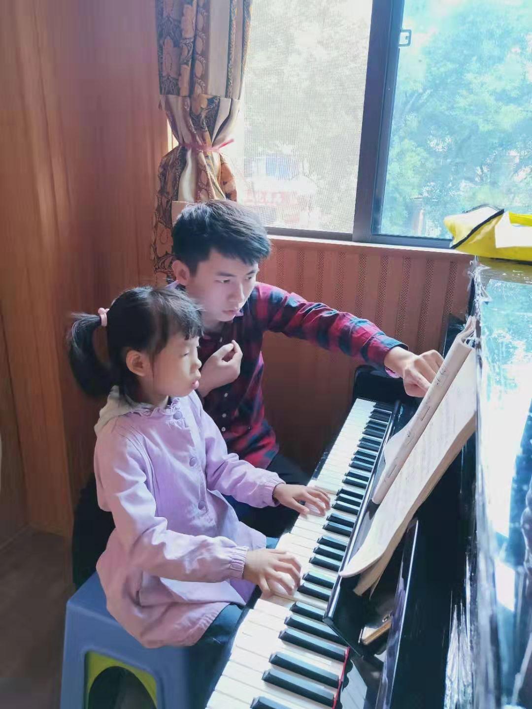 吉安钢琴教育培训中