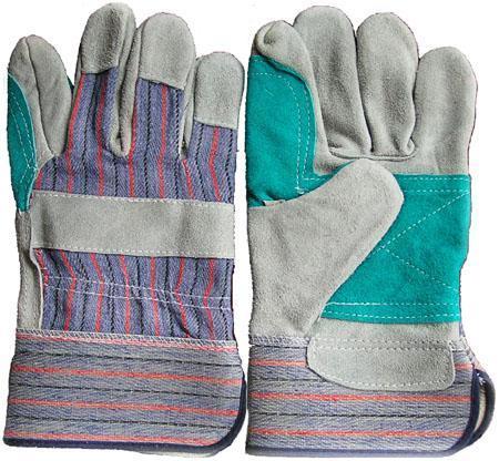 如何测试劳保手套的性能