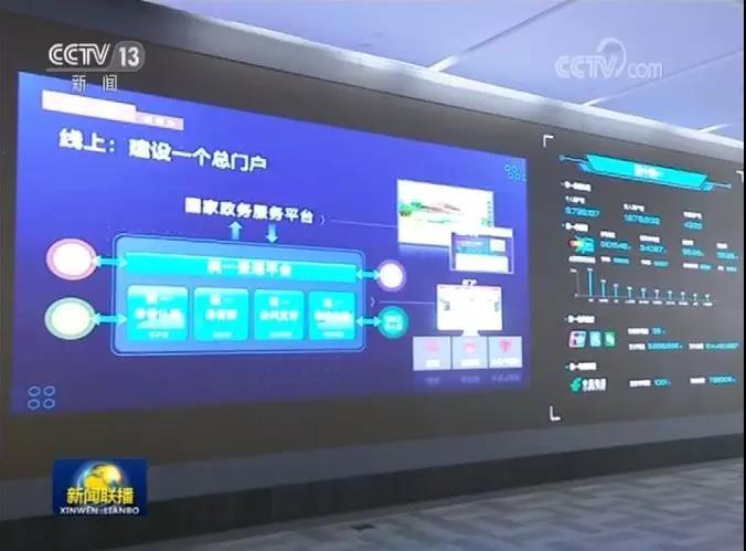 指揮調度中心LED顯示屏數據庫連接