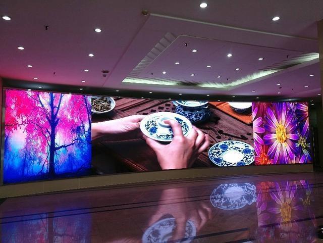 商場室內LED顯示屏電子設備封裝膠水