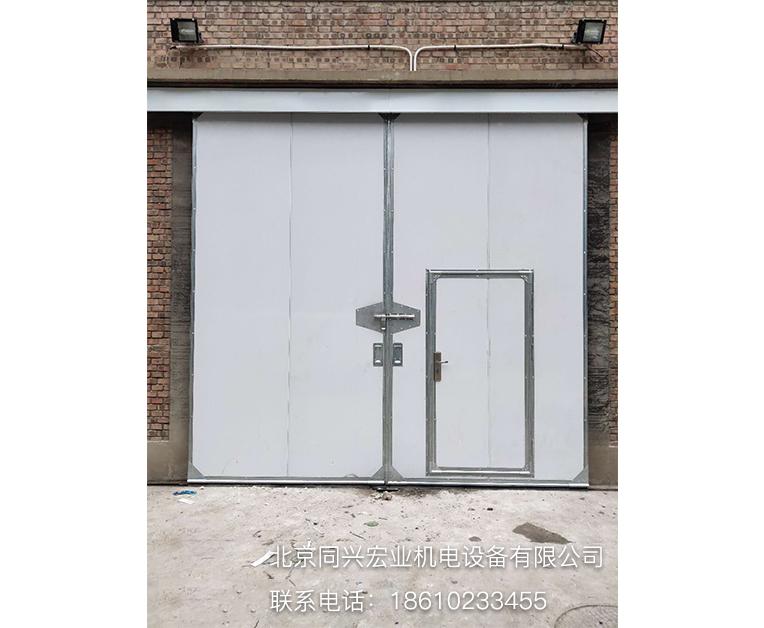 最先要安装电动伸缩门必须大伙儿留意下列好多个层面