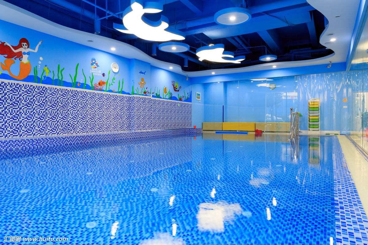 周口游泳池设计为您总结游泳池水质日常维护6大要点