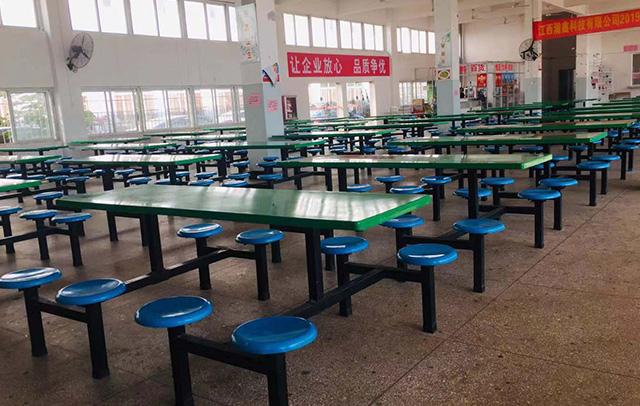 食堂环境2