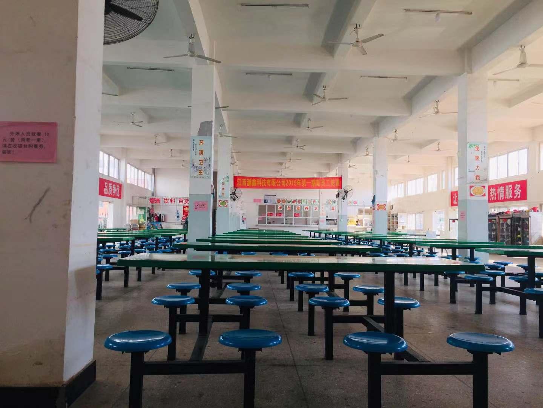 食堂环境1