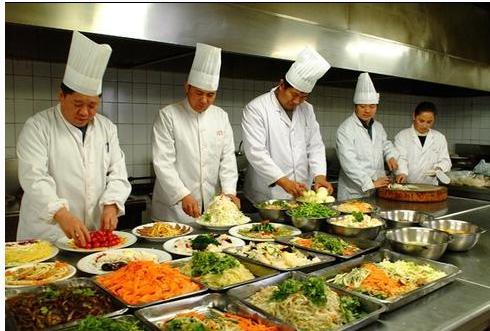 选择食堂承包之前对食堂承包公司需要考察什么