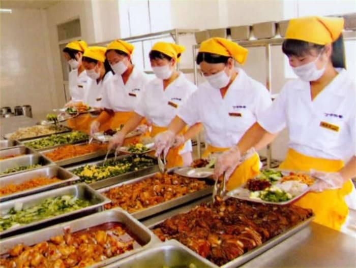 为什么要对外承包,选择食堂承包公司的优势是什么