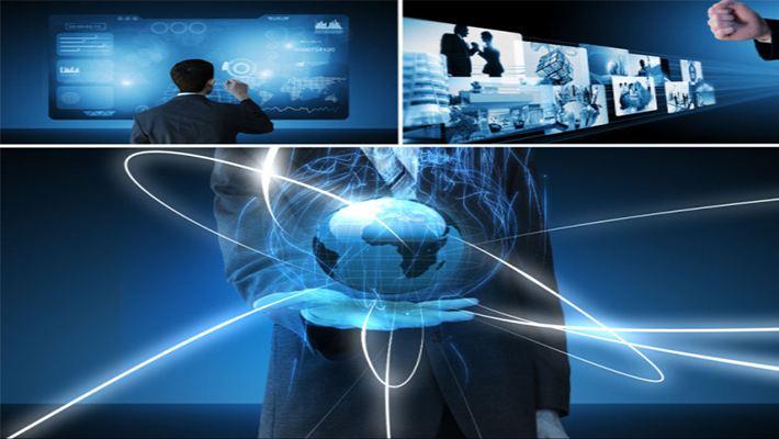 企业宣传片有哪些常见的形式