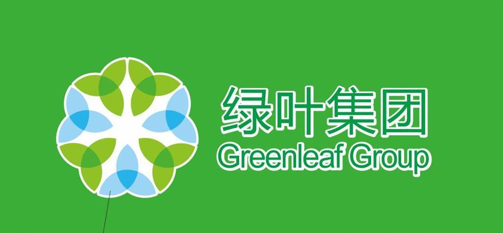 绿叶集团企业宣传片