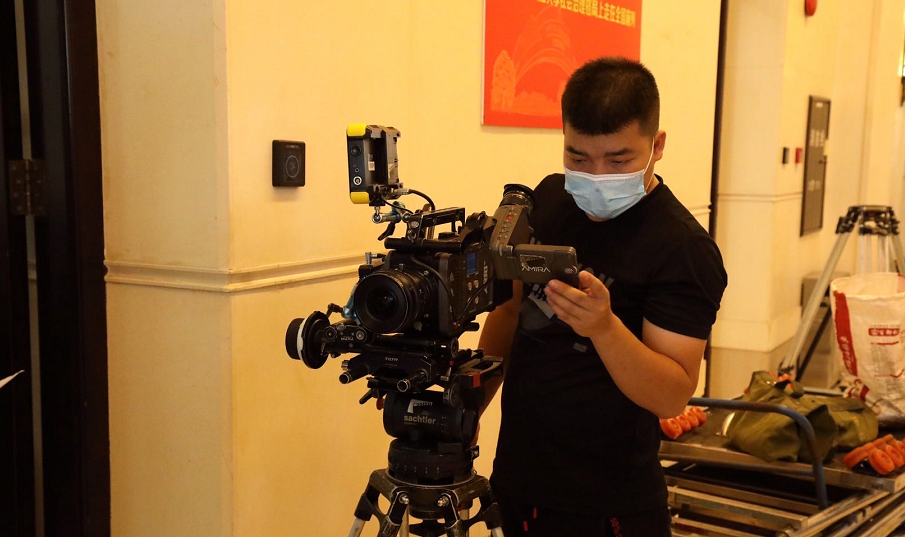 企业短视频、产品短视频拍摄制作