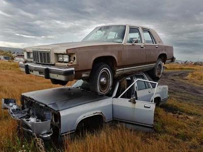 瞧一瞧对于汽车报废法律是如何规定的?