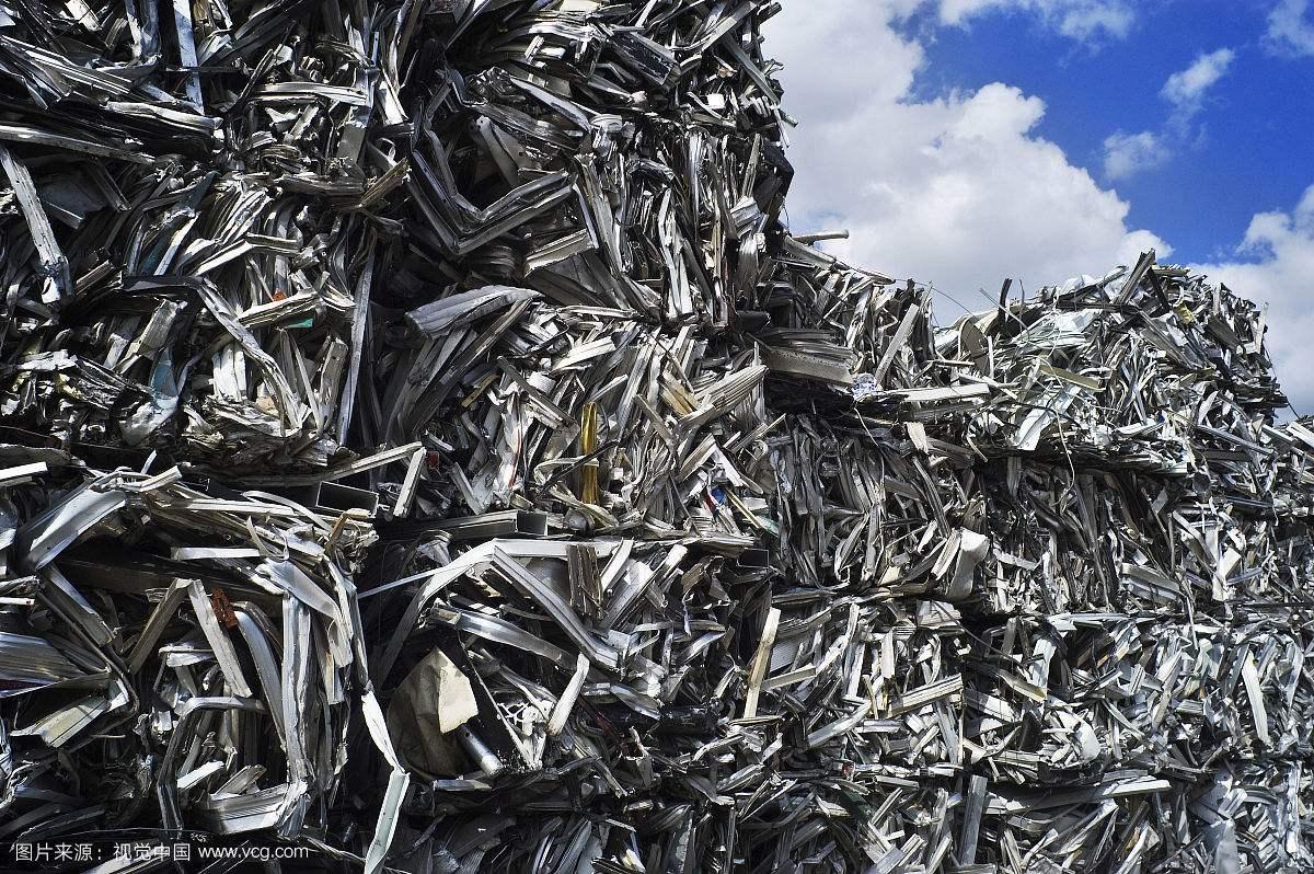 生活中哪些属于可回收金属呢?哈密废旧金属回收公司来浅述
