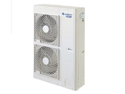 格力中央空调安装维修
