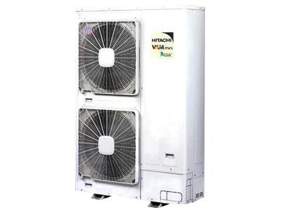 日立中央空调安装维修