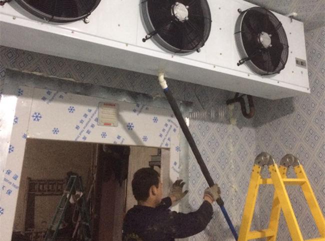 喀什中央空调维修保养