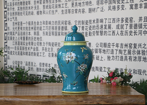 吉州窖瓷器