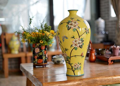 吉州窑精品瓷器