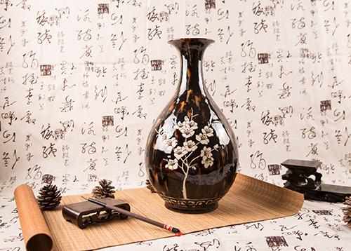 什么是吉州窑瓷器,宋代吉州窑瓷器的特点是什么