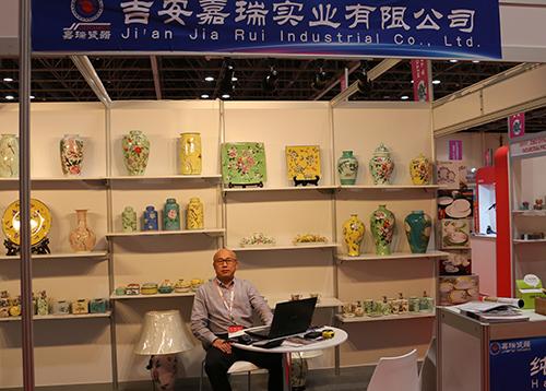 阿联酋陶瓷展会.