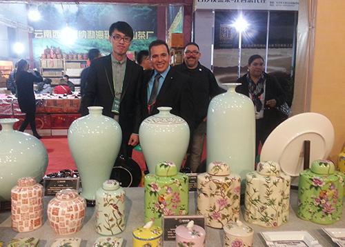 南昌茶博会