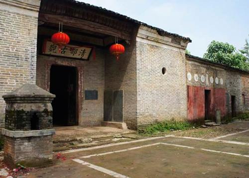 吉州窑遗址