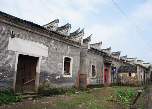 吉州窑遗址..