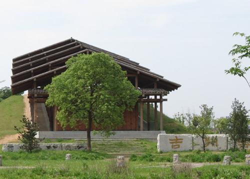 吉州窑公园.