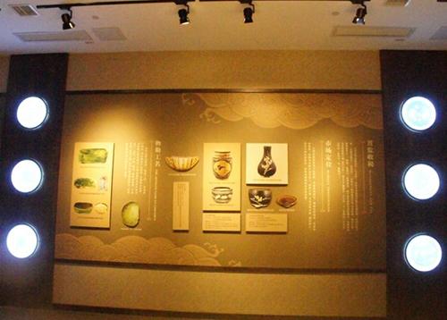 陶瓷博物馆