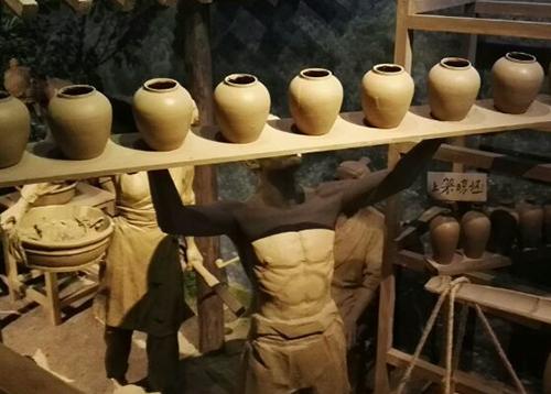 吉州窑博物馆.