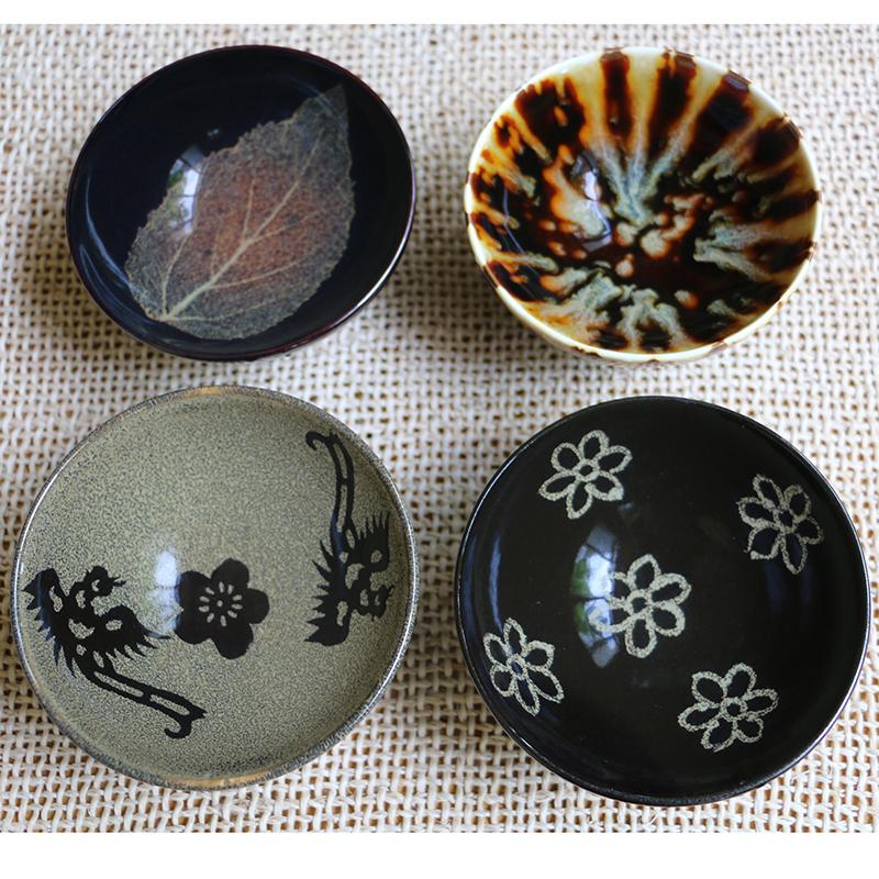 从这10点来真正了解什么是吉州窑瓷器