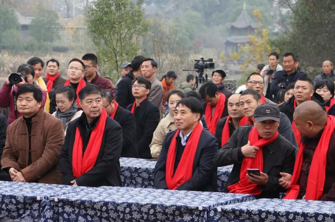 吉州窑第一届龙窑柴烧节