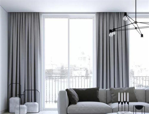 讲讲清洗窗帘的一些方法