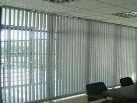办公窗帘1